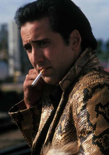 Wild At Heart Nicolas Cage
