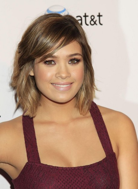 Nicole Anderson Premiere Of Aim High In West Hollywood October Tiwfdhx Tv