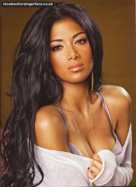 Nicole Scherzinger The Factor
