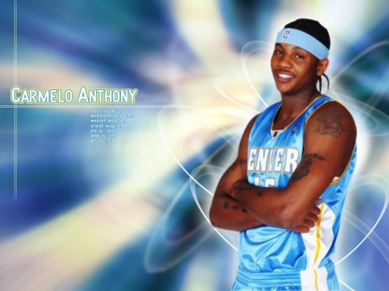Carmelo Anthony Wallpaper Wallpaper