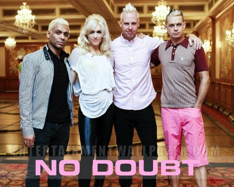 No Doubt Background Wallpaper Normal Wallpaper