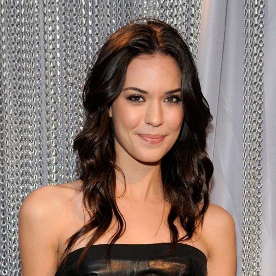 Odette Annable Actress