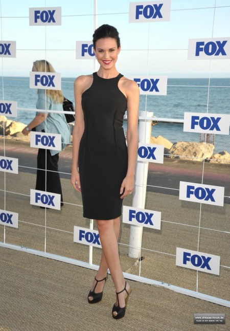 Odette Annable Fox Tca All Star Summer Party