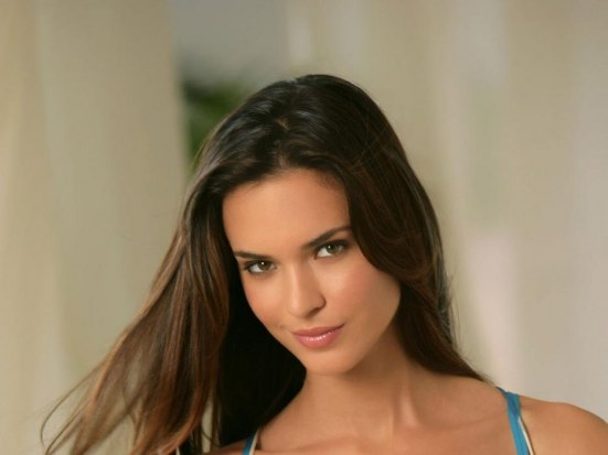 Odette Annable Tv