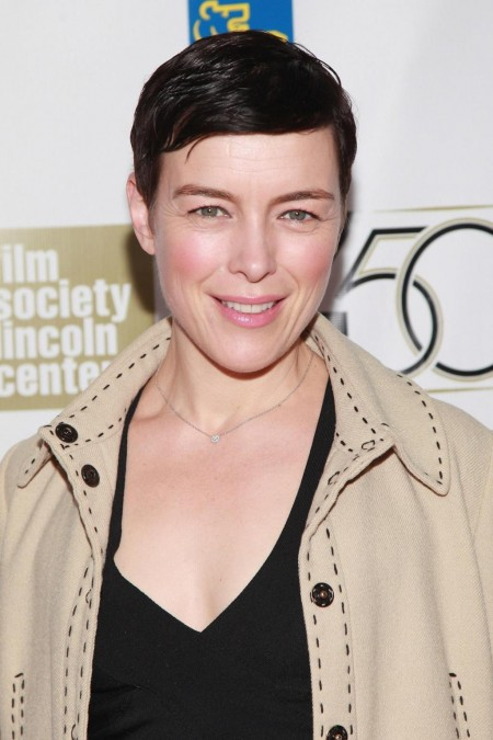 Olivia Williams At Event Of Hyde Park On Hudson