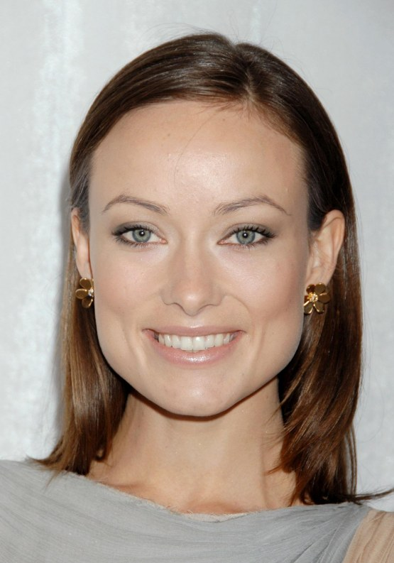 Olivia Wilde Th Annual Awards Season Diamond Fashion Show Preview House Md