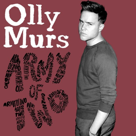 Olly Murs Army Of Two  Deal Or No Deal