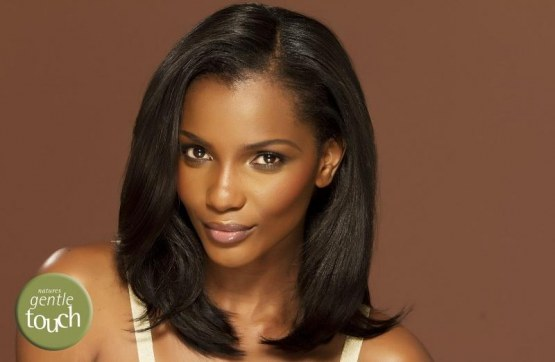 Gentle Touch  Agbani Darego