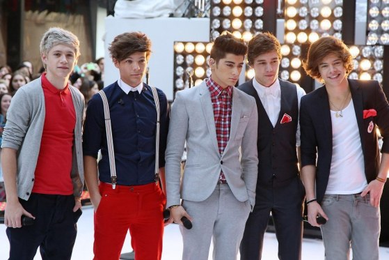 One Thing One Direction Hot