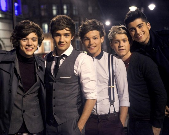 Onedirection One Direction