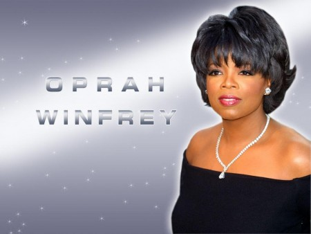 Oprah Winfrey  Weight