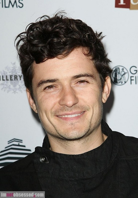 Orlando Bloom Hobbit Unexpected Journey Hot