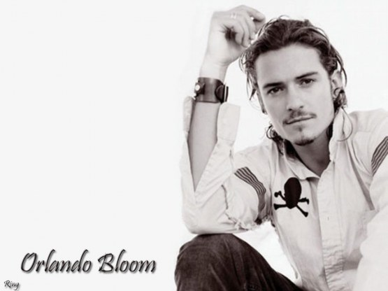 Orlando Bloom Wallpaper Wallpaper