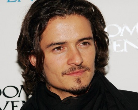 Orlando New Part Orlando Bloom
