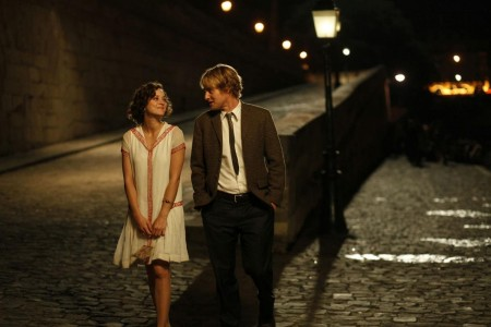 Midnight In Paris Scars