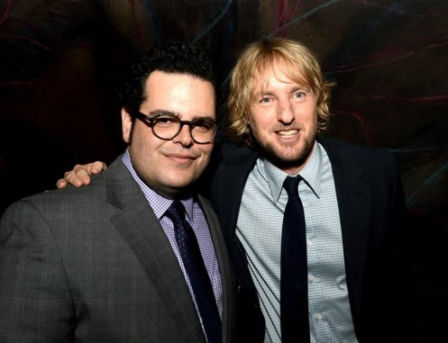 Owen Wilson Celebs Internship Afterparty Sqzrbvzivflx The Internship