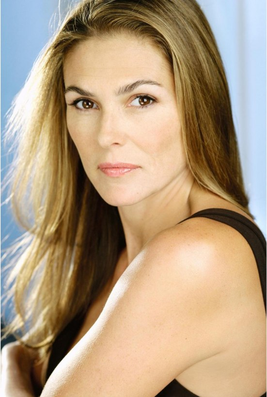 Paige Turco Large Picture