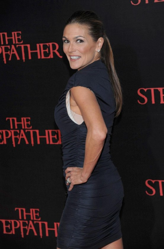 Paige Turco The Stepfather Jnbr Wallpaper