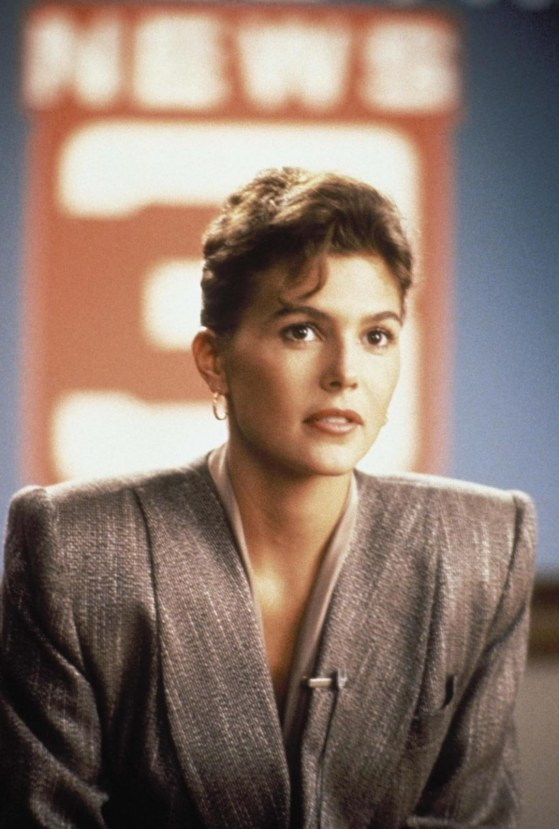 Picture Of Paige Turco In Teenage Mutant Ninja Turtles Ii The Secret Of The Ooze Large Picture Turtles