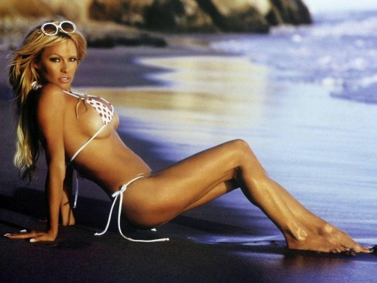 Pam Anderson Video
