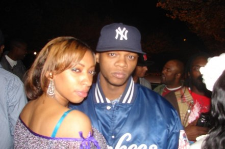Papoose At Bokus Big Party Music