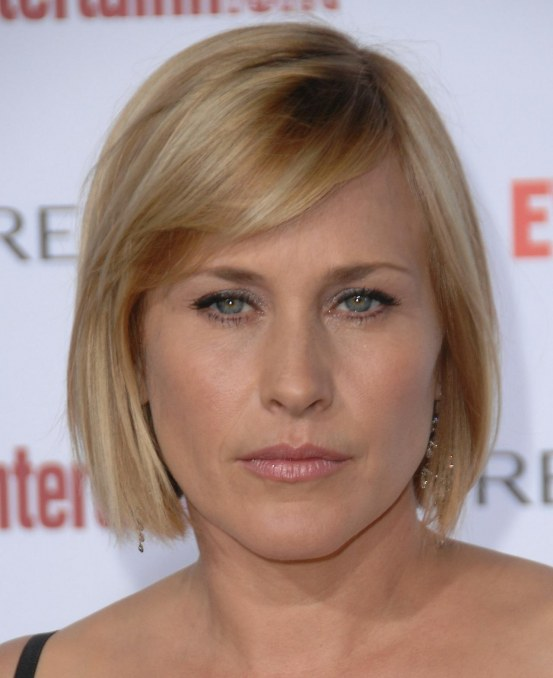 Patricia Arquette Entertainment Weeklys Th Annual Emmy Party Black Dre Pa Qw Hot
