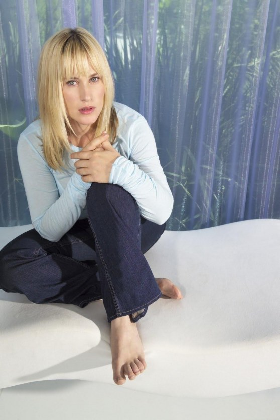 Patricia Arquette Feet Young