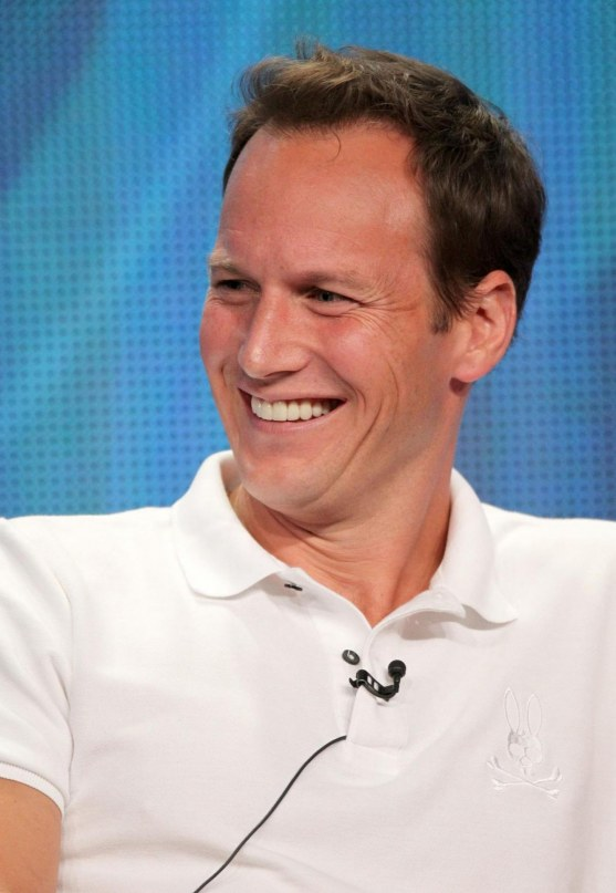 Patrick Wilson Large Picture