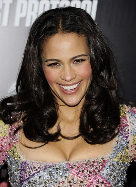 Paula Patton Mission Impossible Ghost Protocol Premiere In Ny Mission Impossible