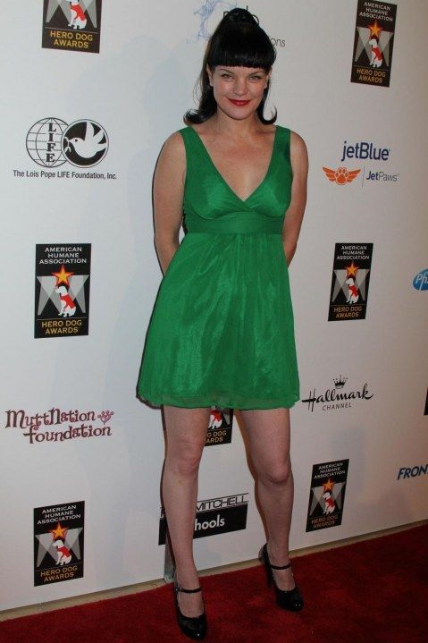Full Pauley Perrette