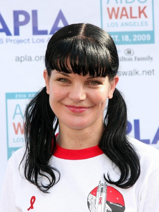 Th Annual Aids Walk Los Angeles Pauley Perrette