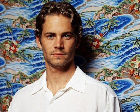 Paul Walker Male Celebrity Wallpaper