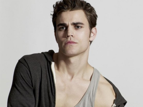 Pol Uyesli Or Paul Wesley Wwwgdefonru Wallpaper