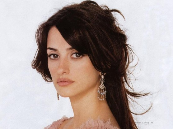 Penelope Cruz Beautiful Wallpaper