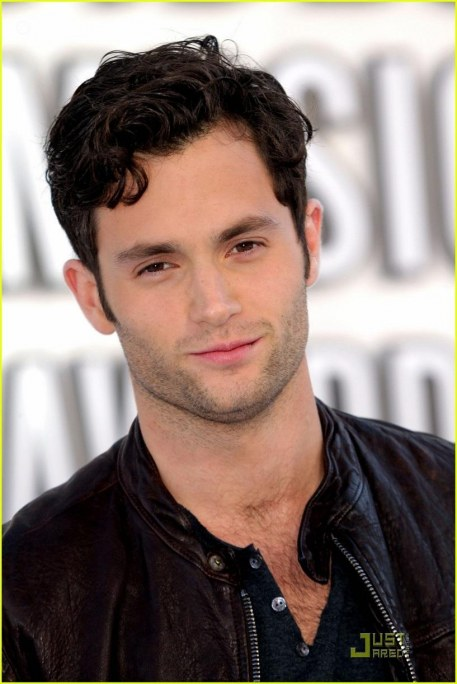Penn Badgley Mtv Vmas