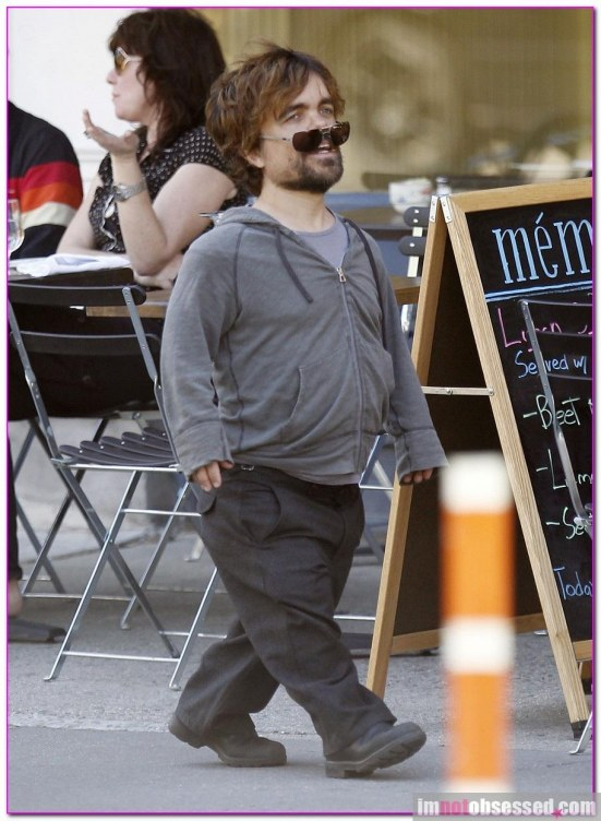 Fp Dinklage Peter Cjny And Wife