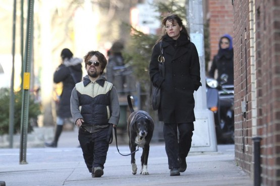 Pcn Dinklage And Wife