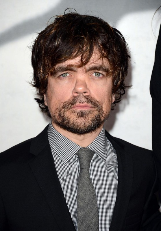 Peter Dinklage In Game Of Thrones Large Picture