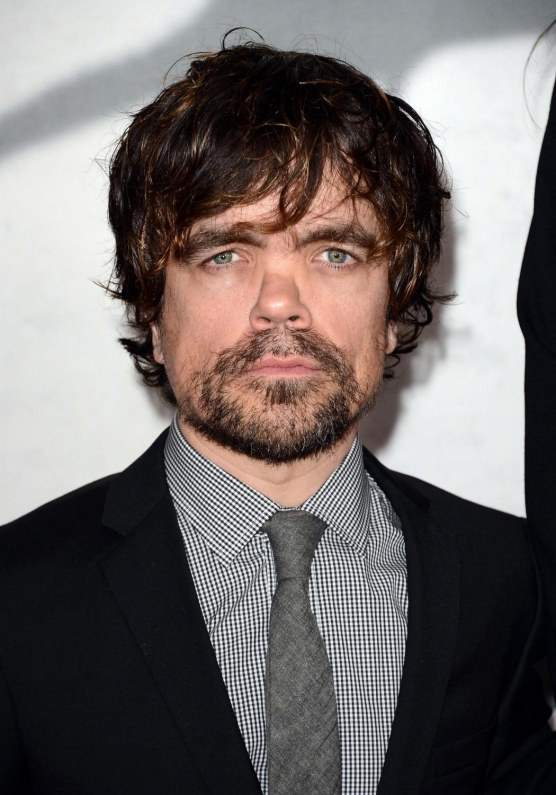 Peter Dinklage In Urzeala Tronurilor Large Picture