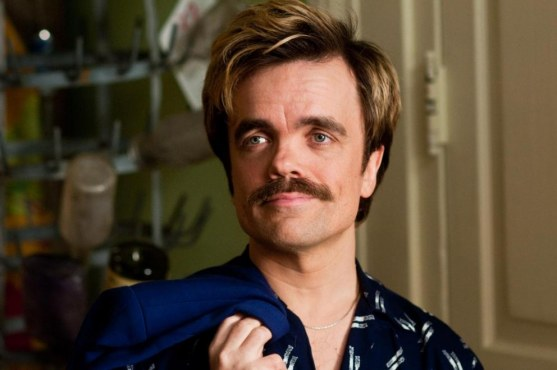 Still Of Peter Dinklage In Little Bit Of Heaven