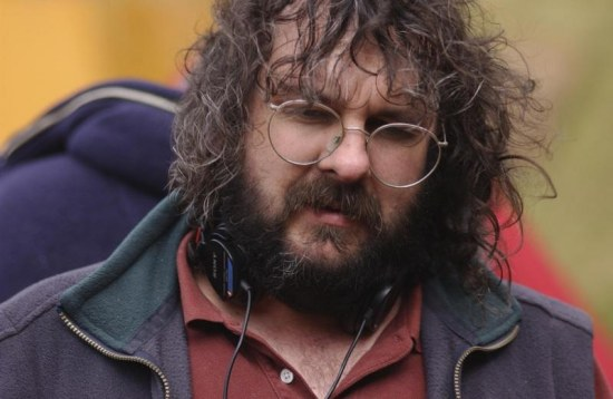 Picture Of Peter Jackson In The Lord Of The Rings The Two Towers Large Picture Number