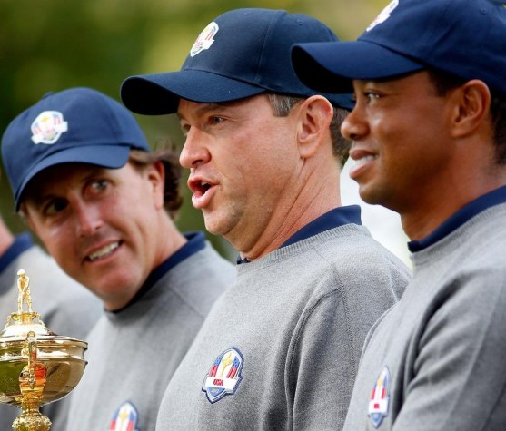 Tiger Woods Phil Mickelson Ryder Cup Preview Xhahgq Hhs Ryder Cup