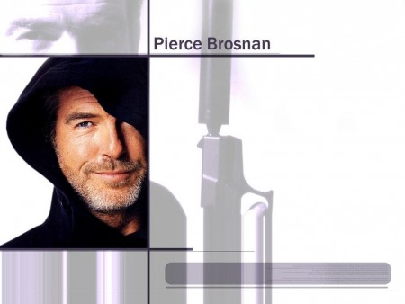 Pierce Brosnan Wallpaper Normal