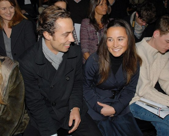 Pippa Middleton James Middleton Celebrity J Zfzhpkmx James Middleton