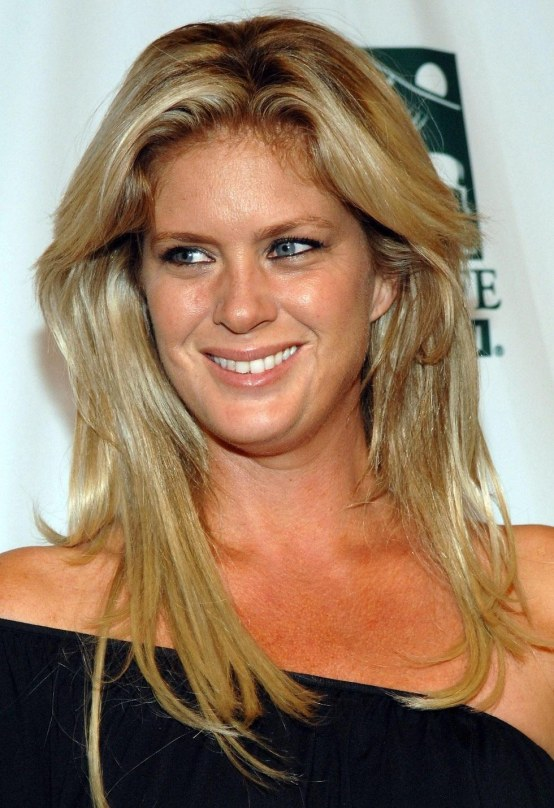 Rachel Hunter At Voices For Wildlife Gala At Beverly Hills