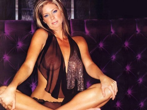 Rachel Hunter Wallpaper