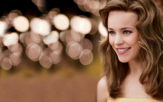 Rachel Mcadams Beautiful Hd Wallpaper