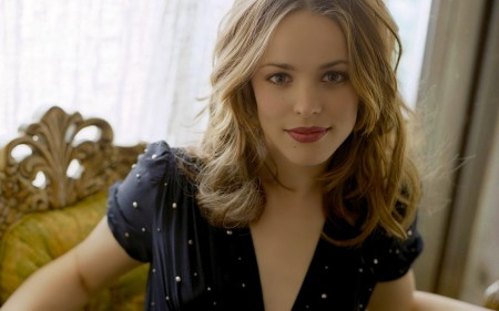 Rachel Mcadams Hollywooddesktop