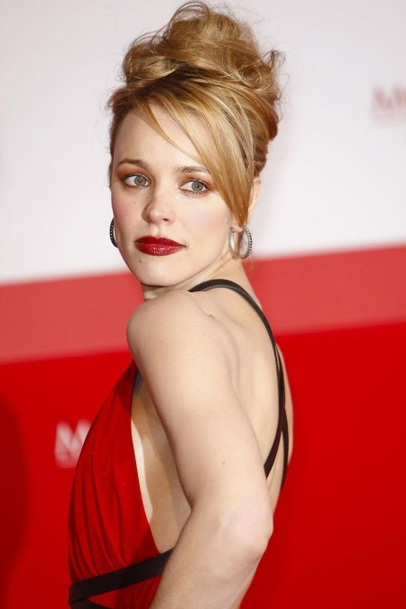 Rachel Mcadams Morning Glory Berlin Premiere