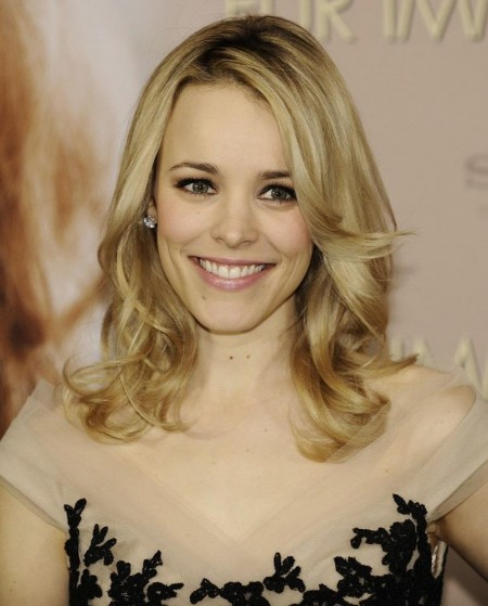 Rachel Mcadams Photocall The Vow